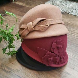 ❣bundle❣ Nine West Wool Hats
